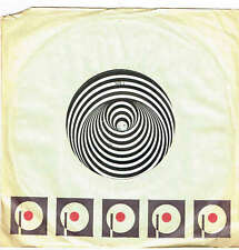 "NAZARETH - LOVE HURTS - RARE 7"" 45 SAMPLE VINYL RECORD - 1975 VERTIGO SWIRL"