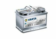 VARTA E39 AGM START STOP PLUS 12V 70AH 760A AUDI VW BMW ALFA ROMEO
