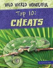 Top 10: Cheats (Wild Wicked Wonderful)