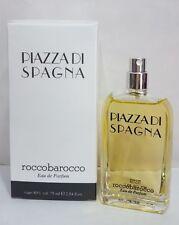 """Donna-Profumo ROCCOBAROCCO PIAZZA DI SPAGNA Eau De Parfum 75 ML OFFERTA """"RARO"""""""
