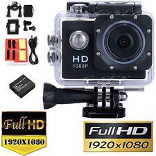 NEW 1.5inch Sport action Camera 1080P waterproof SJ4000 Camcorder full HD DV I
