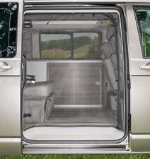 FLYOUT Moskitoschutz für Schiebetür-Öffnung der VW T6/T5