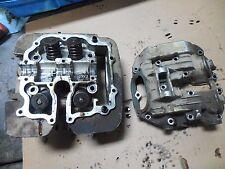 yamaha grizzly 600 yfm600 engine cylinder head assembly 98 1999 2000 2001 XT600