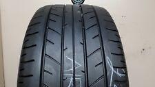 1 Tire 245 40 18 Bridgestone Potenza RE040 RFT