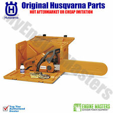 Husqvarna 100000107 Powerbox Chainsaw Carrying Case