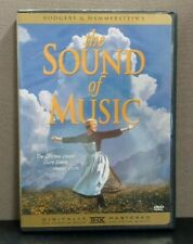 The Sound of Music    (DVD)     LIKE NEW