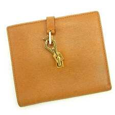 Auth Gucci W Hook Wallet Old Jackie Hardware Women''s used J10258