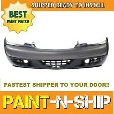 For 2001 2002 2003 2004 2005 Chrysler PT Cruiser Front Bumper Painted (CH1000293