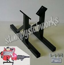 Ford Y Block 239 272 292 312 317 341  ford engine stand cradle