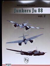 JUNKERS JU 88 VOL. 2, WALDEMAR TROJCA