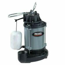 Sistemas de filtración de agua y bombas