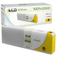 LD T636400 T6364 Yellow Reman Ink Cartridge for Epson Printer
