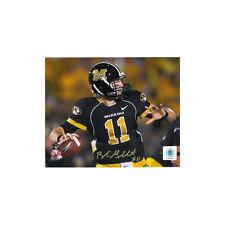 Blaine Gabbert signed Missouri Tigers 8X10 Photo