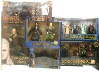 Il Signore degli anelli (entra e scegli la confezione) cm. da 11 a 44 Toy Biz