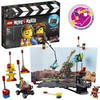Lego The LEGO Movie 2 Movie Maker (70820)