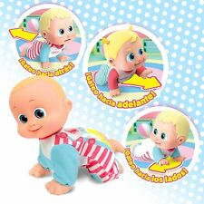 Bouncing Babies come with Mom Bounie Doll 13/16in Toy Girl Le Flames And Comes