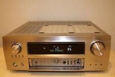 Denon AVR-2808 7.1A/V Receiver Phono HDMI  140Watt Tuner Zubehör