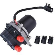 Secondary Air Injection Smog Pump for Ford 96-05 Mustang LS XR3E9A486AA