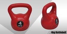 4kg x 2 / 6kg / 8kg / 10kg / 12kg / 14kg / 16kg / 20kg Kettlebell Weight