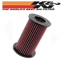 K&N Performance Air Filter Nissan Navara D22 2.5 litre Diesel YD25DDT 2008 On