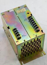 NS24015 SHINDENGEN ELECTRIC 24V POWER SUPPLY 1 YEAR WARRANTY W/CORE $695