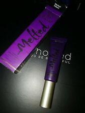 Too Faced Melted Liquified Lipstick Melted Villain Purple Plum