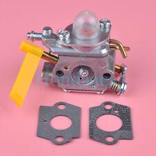 CARBURETOR Carb For Ryobi Homelite Trimmer 308054028, 308054034, 308054043