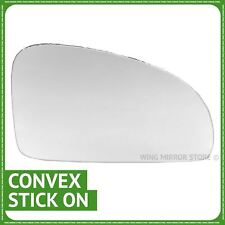 Right hand driver side for Mercedes SLK-Class R172 2011-2016 wing mirror glass