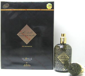 Nabeel Arabian Muschio 100 ML Edp / Eau De Parfum Spray