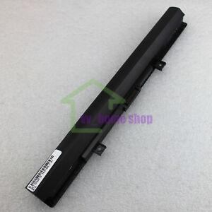 New Battery For Toshiba PA5185U-1BRS PA5186U-1BRS C50-B031D C55-B C55-B5202