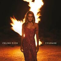 Celine Dion - Courage Deluxe Edition CD NEU OVP
