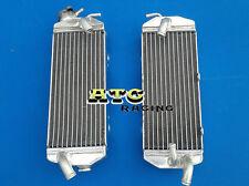 Aluminum Radiator for KTM 400 450 520 525 MXC/EXC 2000 2001 2002 00 01 02