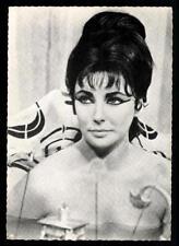 Elizabeth Taylor Ernst Freihoff Verlag 50er Jahre Postkarte Nr. 825 + P 5512