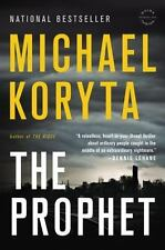 Michael Koryta The Prophet Crime Fiction Small Town Ohio Murder Trade Paperback