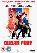 Cuban Fury DVD (2014) Nick Frost