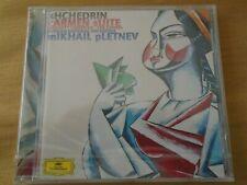 Shchedrin Carmen Suite / Naughty Limericks SEALED DG CD 2001 Pletnev