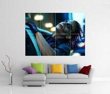 THE JOKER DARK KNIGHT BATMAN HEATH LEDGER DC WALL ART PHOTO PRINT POSTER