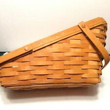 Longaberger Large Vegetable Basket