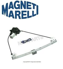 Mercedes W124 300E E420 Passenger Rear Right Window Regulator MAGNETI MARELLI