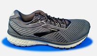 Brooks Ghost 12 Men's Size 10.5 Comfort Cushioned Athletic Sneakers