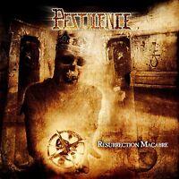 Pestilence - ressurrection macabre + 3 BONUS TRACKS (CD), NEW, Neuware