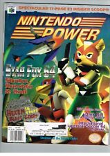 Nintendo Power Magazine #98 w/poster/cards/polls