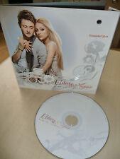 ESC Eurovision Song Contest Promo CD 11 AZERBAIJAN Eldar & Nigar Running Scared