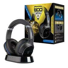 Turtle Beach Elite 800 Premium Wireless Headset Surround Sound PlayStation 4 PS4
