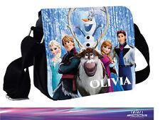 Disney Canvas Messenger/Shoulder Bags for Girls