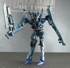 SOUNDWAVE 2013 Transformers Action Figure PRIME BEAST HUNTER CYBERVERSE COMPLETE
