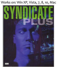 Syndicate Plus PC Mac Game American Revolt