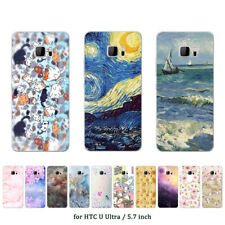 Soft TPU Case for HTC Desire 628 OnePlus 3 3T 5T ZTE Axon 7 Le Eco 2 Covers Star
