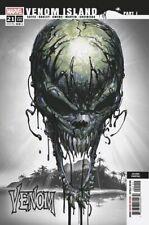 Venom Vol 4 #21 2nd Printing Clayton Crain Variant Cover Marvel Comics 2020