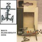 Kickstand Bumper For Tracks ROCO fleischmann N 22216 IN Box Original